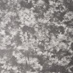 DRESÓWKA WISKOZOWA DRUK batik szary nk006 1mb dzianiny – 50%