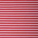 PASKI WISKOZOWE czerwone nk002 1mb dzianiny -50%
