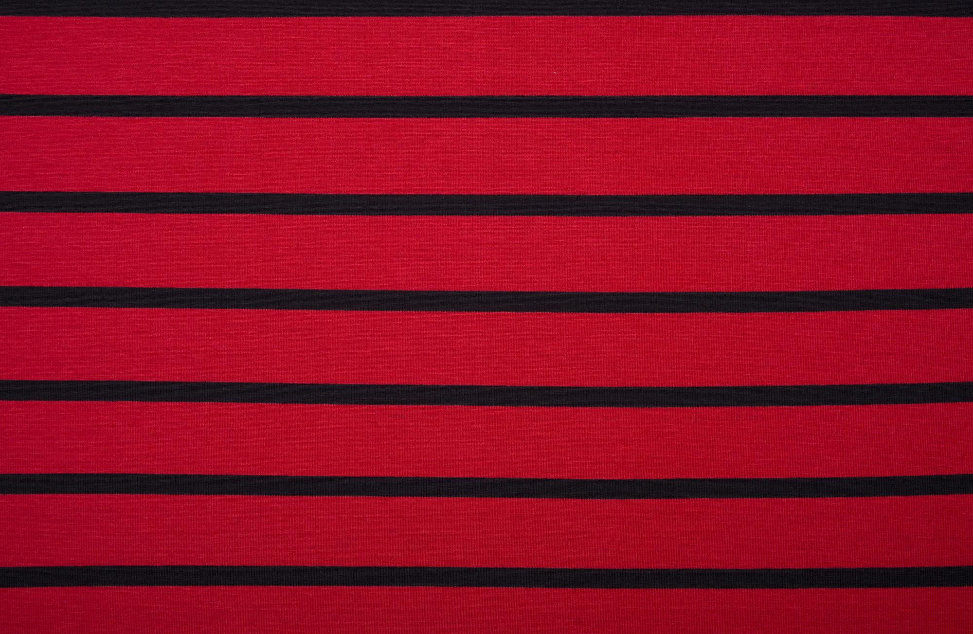 PASKI WISKOZOWE czerwone nk092 1 belka dzianiny-50%
